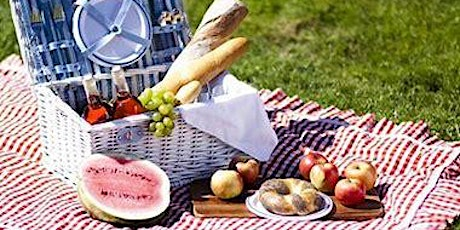 Spring Picnic! Virtual Wine Tasting w/ Wine Sensation! tickets