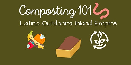 #TogetherApart | Composting 101 tickets