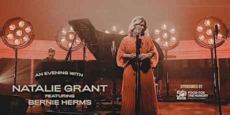 VOLUNTEER - Natalie Grant - Richmond, TX tickets