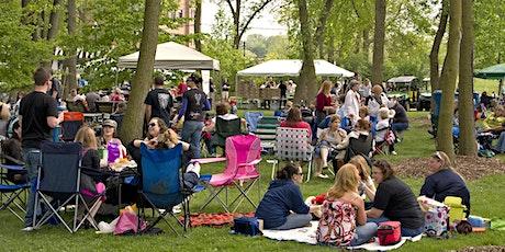 Wine on the Fox '21 presented by john greene Realtor - Hudson Crossing Park tickets