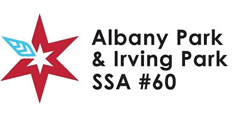 Albany Park & Irving Park SSA Reconstitution Public Meeting #1 tickets