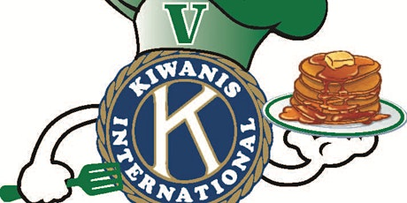 Valparaiso Kiwanis Pancake Day 2021 tickets