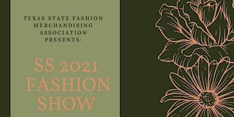 FMA Fashion Show Watch Party 2021 tickets