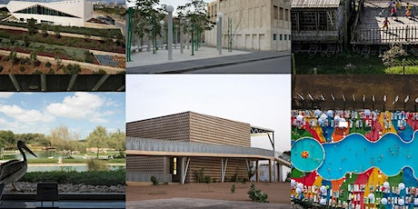 Ecological Resiliency & Design Inspiration: Aga Khan Award for Architecture tickets