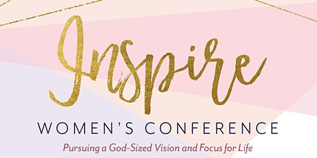 Inspire Women's Conference tickets