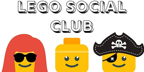 LEGO Social Club tickets
