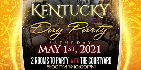 DERBY DAY PARTY 2021 tickets