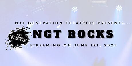 NGT Rocks tickets