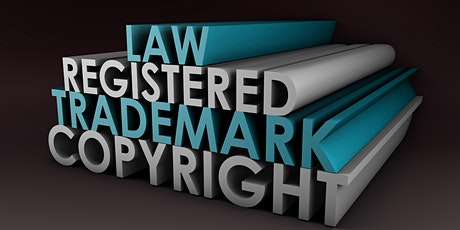 Introduction to Intellectual Property IP Law Tickets