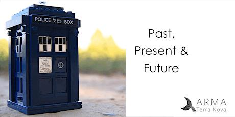 Let's Talk IM (Past, Present & Future) tickets