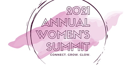 2021 Annual Women's Summit tickets