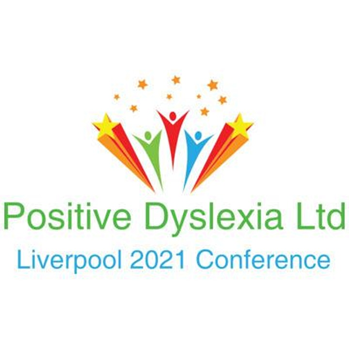2nd Annual Positive Dyslexia Conference image