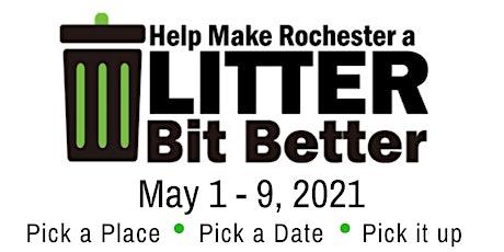 Litter Bit Better 2021 NE tickets