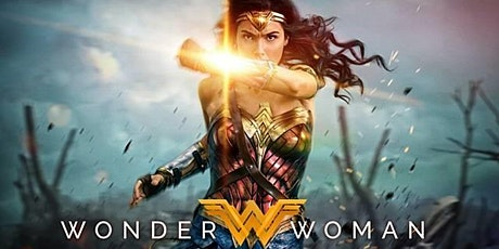 WONDER WOMAN (PG-13)(2017) Drive-In 8:00 pm (Sat.  May 1) tickets