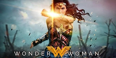 WONDER WOMAN (PG-13)(2017) Drive-In 8:00 pm (Sun.  May 2) tickets