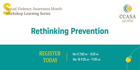 Rethinking Prevention tickets