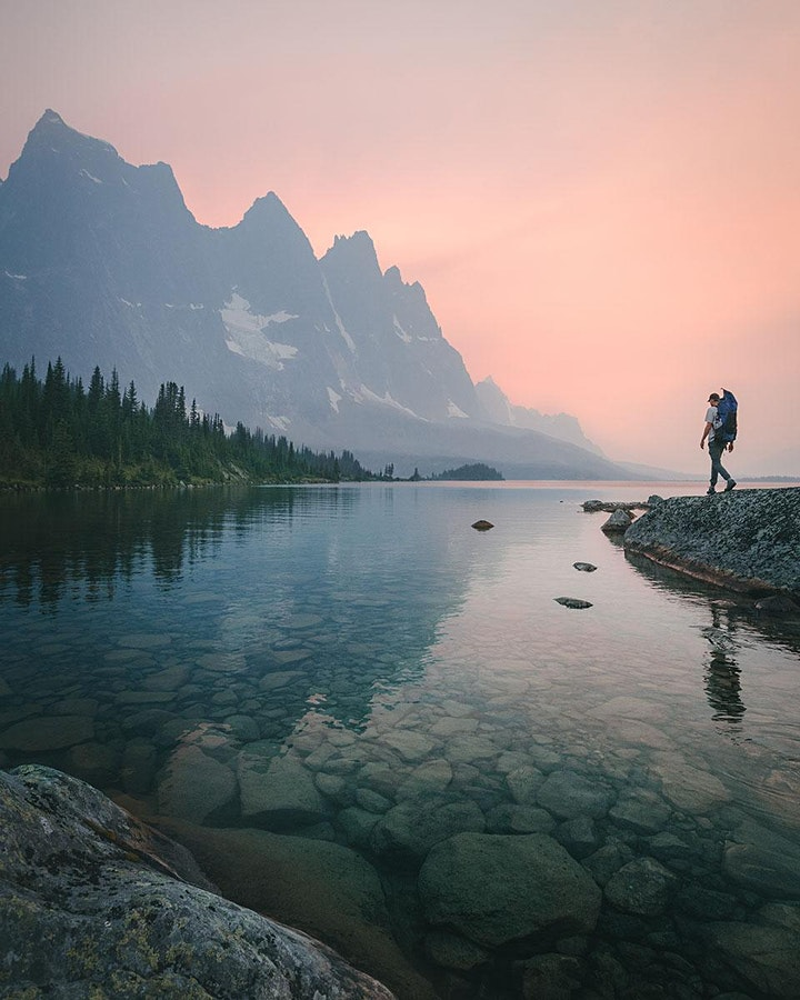 Bringing Landscape Images to Life with Canon Mirrorless - FREE image