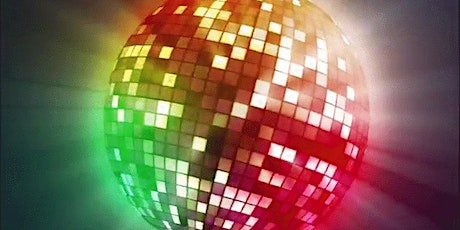 Tuesday After Work - Disco / Pop / House - Zoom Video Dance Party Tickets