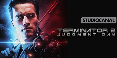 TERMINATOR 2: JUDGMENT DAY (R)(1991) Drive-In 10:55 pm (Sat.  May 1) tickets