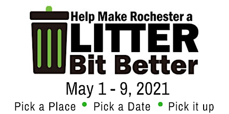 Litter Bit Better 2021 NW tickets