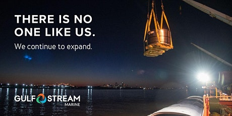 Gulf Stream Marine HIRING EVENT tickets