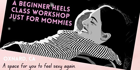 SDS PostPartDance (Mommy Beginner Heels Class) tickets