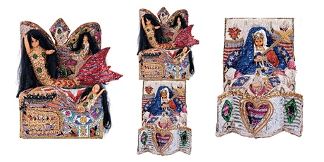 Lunch & Learn: Love Divinities in Vodou Art tickets