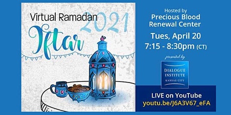4th Annual Iftar Dinner with the Dialogue Institute of Kansas City tickets