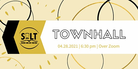Town Hall tickets