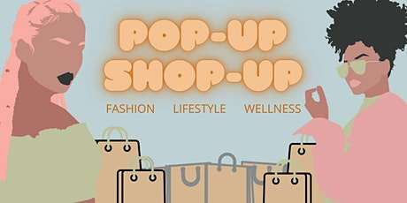 Pop-Up, Shop-Up : April Edition tickets