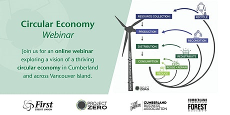 Circular Economy Webinar tickets