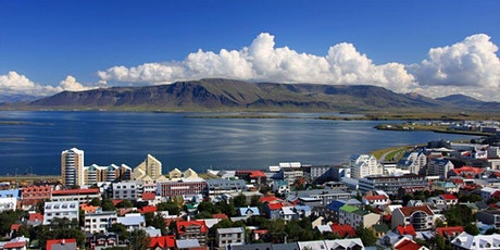 Virtual Trip to Iceland - LIVE! tickets