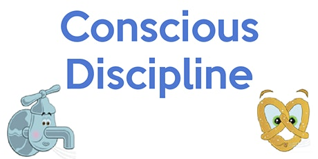 Conscious Discipline - Part 3 tickets
