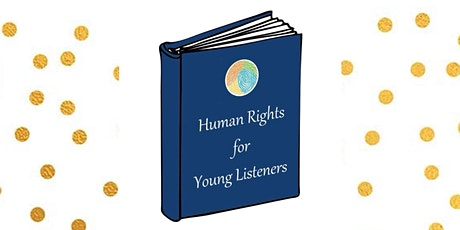Summer Reading Program 2021: The Nature of Human Rights tickets