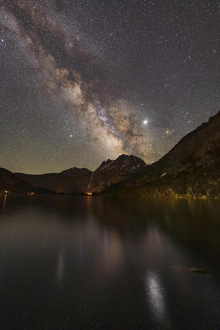 Night Reveals a Universe with Sigma Ambassador Babak Tafreshi - Live Online image