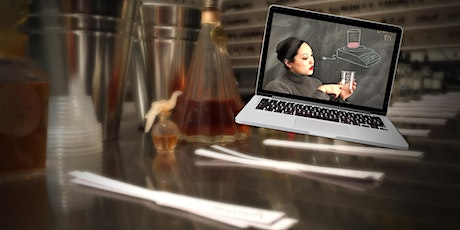 Online: Perfume 101: Perfume Literacy for Beginners tickets