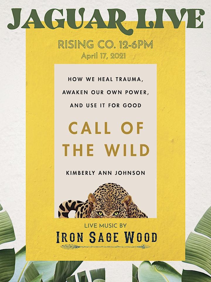Call of the Wild - Jaguar LIVE image