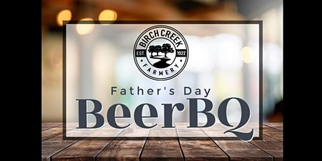 BeerBQ at the Farmery: Cold brews, BBQ, Live Music, & a Barley Malt Demo tickets