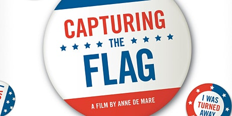 Virtual Film: Capturing the Flag tickets