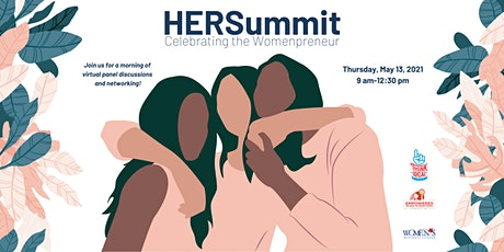 HERSummit: Celebrating the Womenpreneur tickets