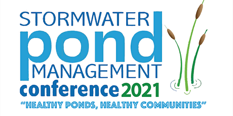 2021 Charleston Area Stormwater Pond Management Conference tickets