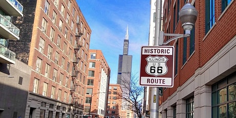 TAKE A WALK on the 66 Side || Chicago Downtown Tour WEST tickets