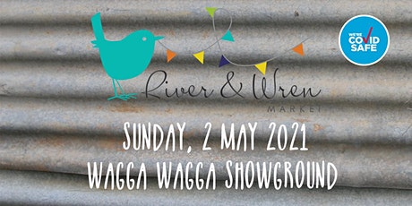 River & Wren Market tickets