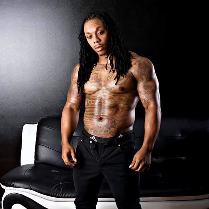It's The Locs For Me Libra Birthday Bash Male Review image