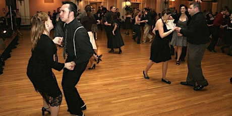 Beginner Ballroom/ Latin/Club Style Dance Lessons tickets