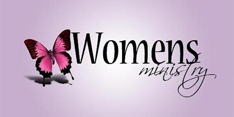 New Salem Baptist Association Women's Conference tickets