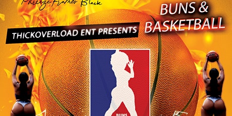 Buns and Basketball - Columbia, SC - May 29 tickets