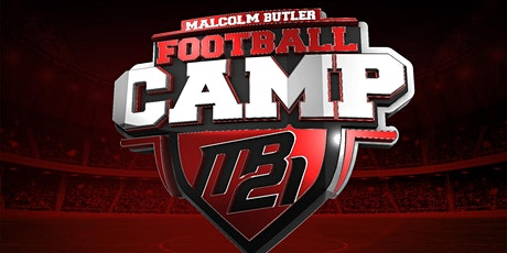 Malcom & Me Camp 1st-6th Grades tickets