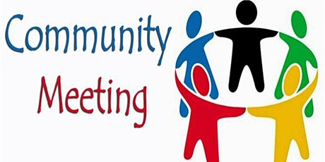 Buddina Community Meeting tickets