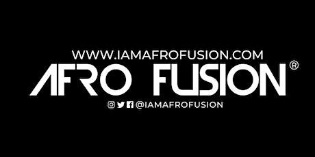Afrofusion Saturday : Afrobeats, Hiphop, Dancehall, Soca (4/17) tickets